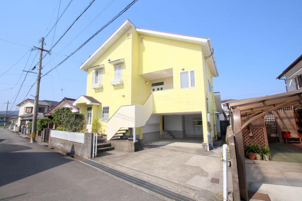【新着】財光寺中古住宅でました♪♪